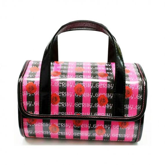 Roll Cosmetic Bag
