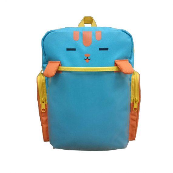Hamster backpack for children