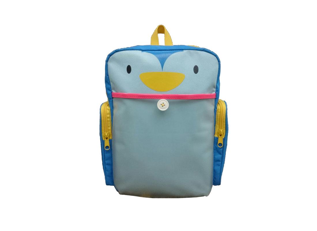 Penguin Backpack for Children