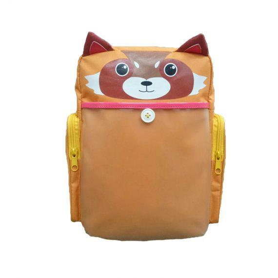 Red Panda backpack for children