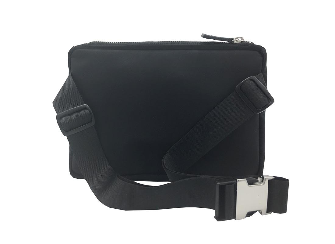 women waist bag back