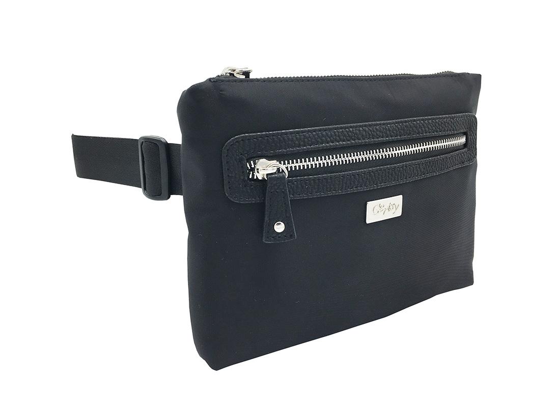 women waist bag side