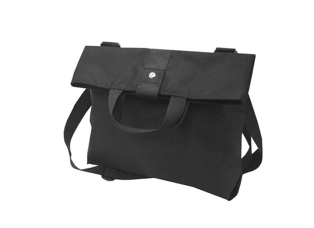 Flip Tote Bag Two Ways Bag R side