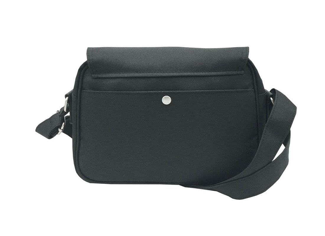 Mini Crossbody Bag for Women Back