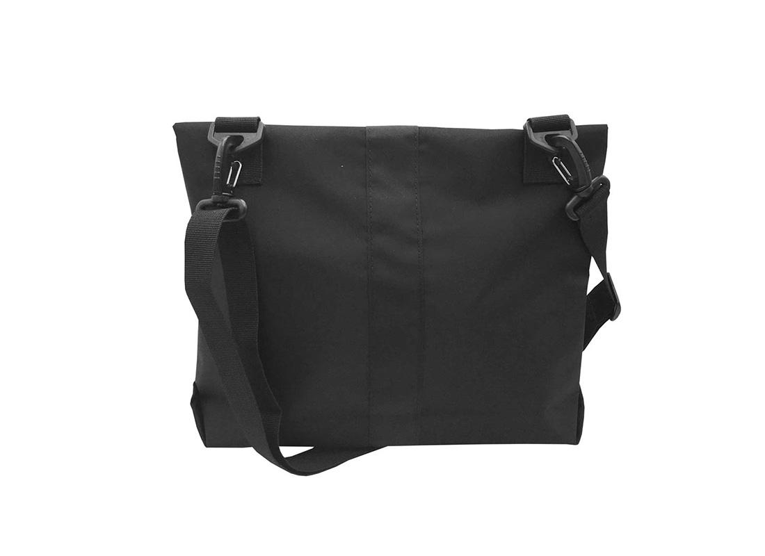 Flip Tote Bag Two Ways Bag back